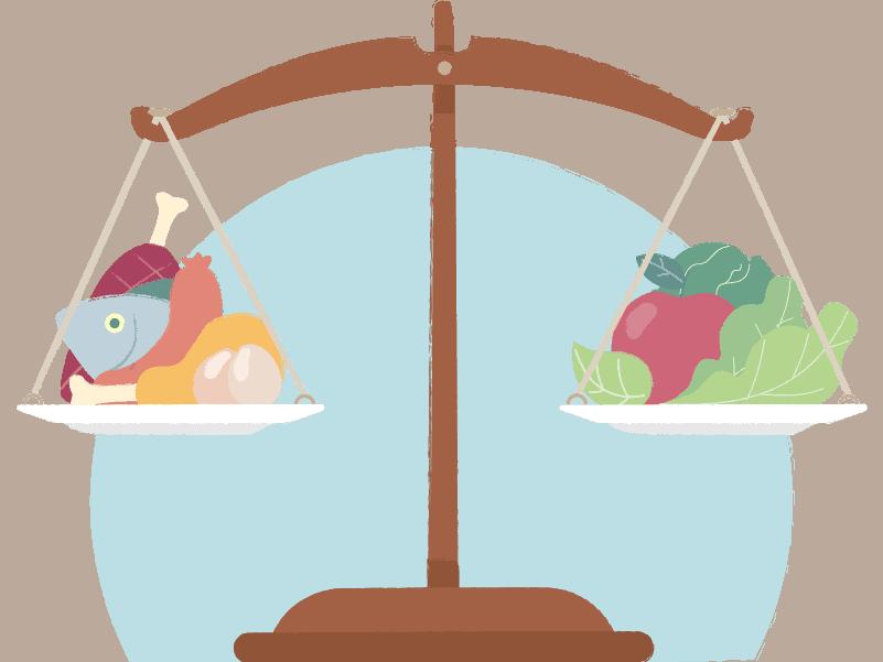 Finding Balance Through Intuitive Eating Group Coaching Program