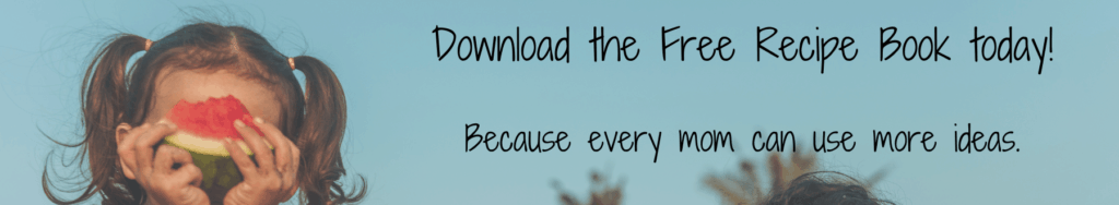 healthy kids happy moms free recipe download