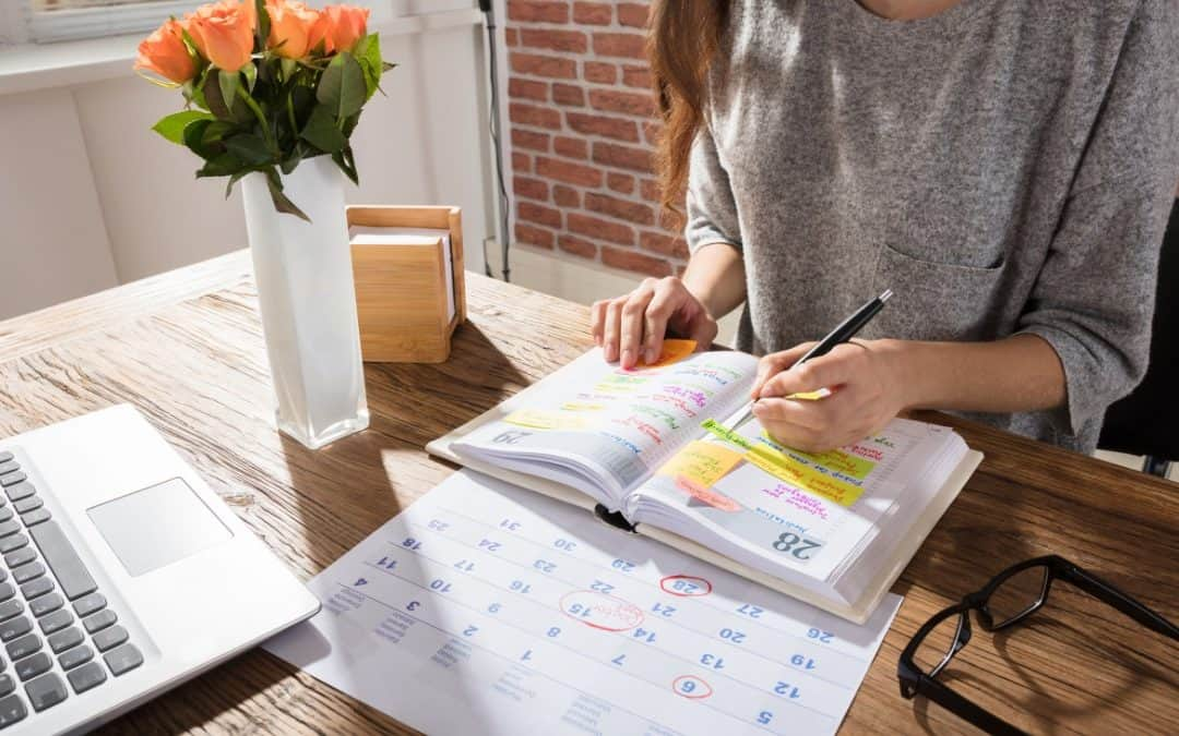 How to Get More Done in 7 Easy Steps